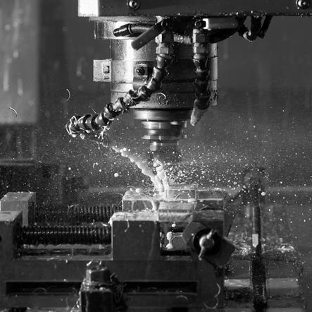 CNC Milling & Turning Thumb